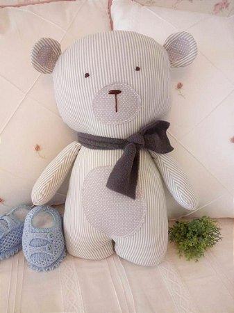 Naninha Urso Baby