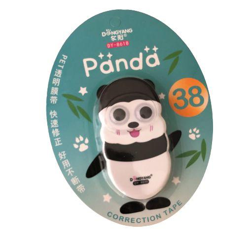 Fita Corretiva Panda