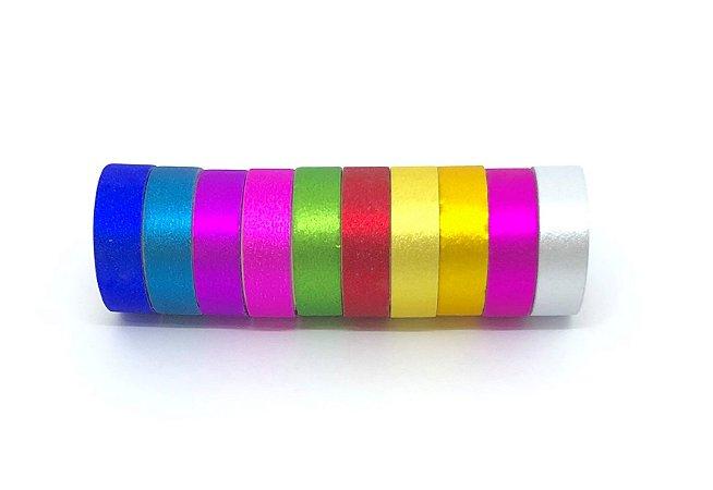 Kit Washi Tape Fosca