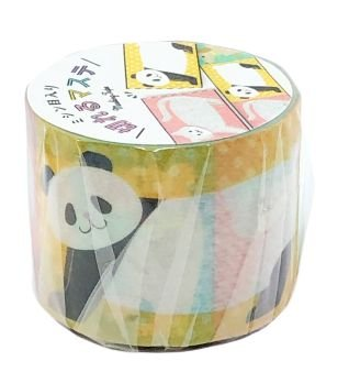 Washi Tape Animais