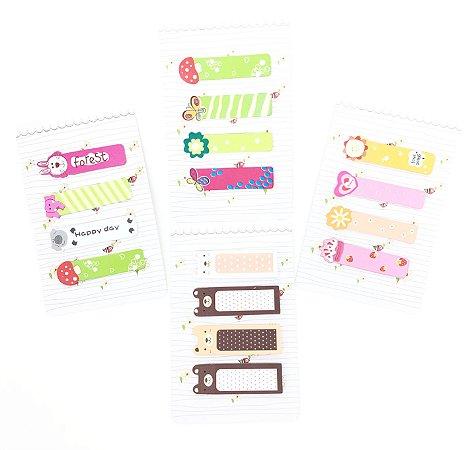 Sticky Notes Coleção Animais