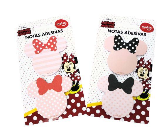 Post It Minnie e Mickey