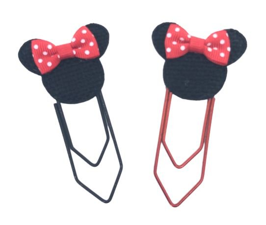 Clips Variados Minnie