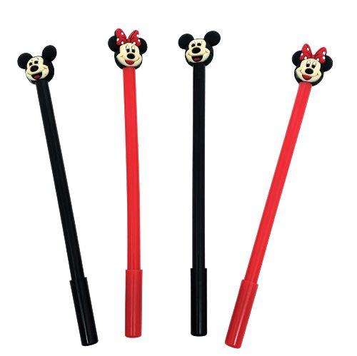 Caneta Mickey/Minnie
