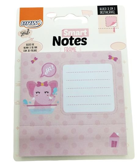 Smart Notes Bichinhos