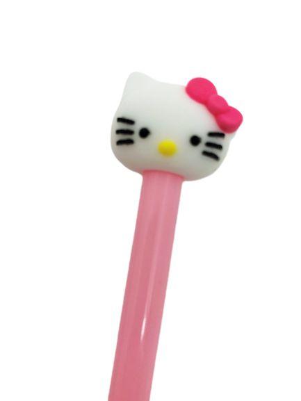 Caneta Hello Kitty Minnie