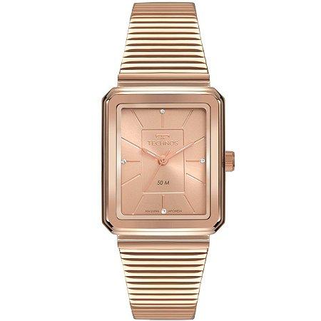 Relógio de Pulso Feminino Technos Fashion Style