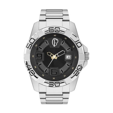 Relógio de Pulso Masculino Corinthians C P