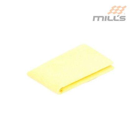 Toalha de Secagem Chamois 33x66cm Pano de Couro Sintético - Mills