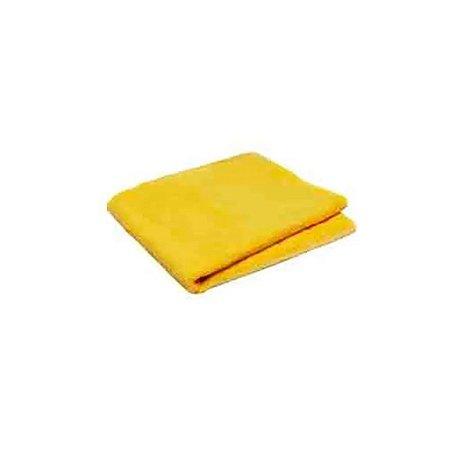 Pano Ultramicrofibra amarela  40x40cm  - Mills