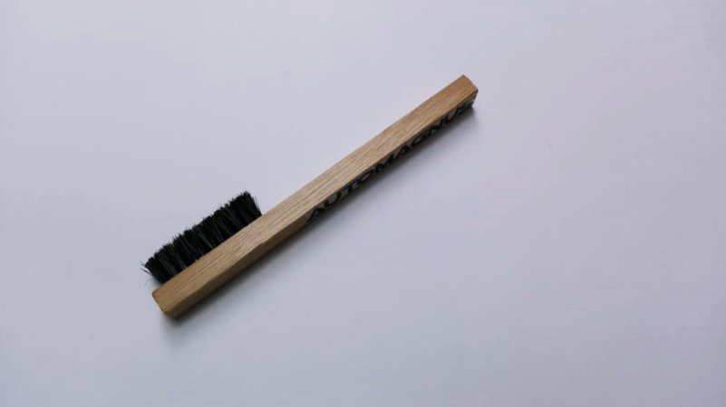 Escova para Limpeza de Couro n.0  - Automagnus