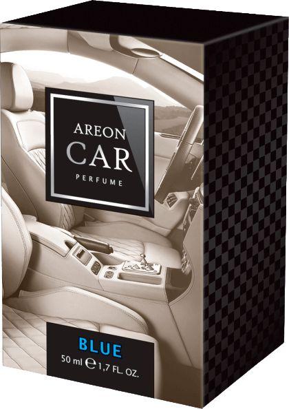Perfume para Carro Areon Car - 50ml - Blue
