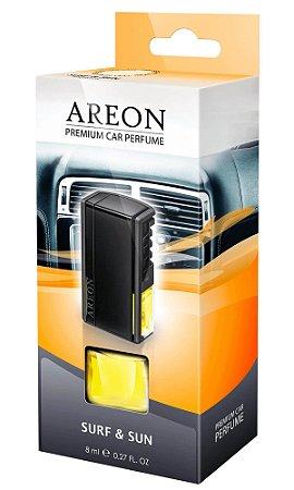 Aromatizante para Carro Areon Car - Painel Car Surf & Sun