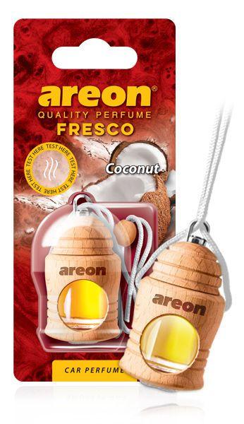 Aromatizante para Carro Areon Fresco - Coconut
