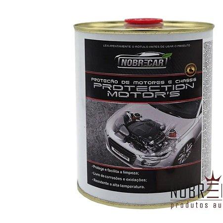 Verniz Cristalizador De Motor E Chassi - Protection Motors - Protection Motors Nobre Car 900ml
