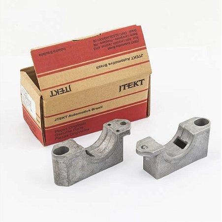 Kit suporte da caixa - Renault Scenic - 1999 a 2010