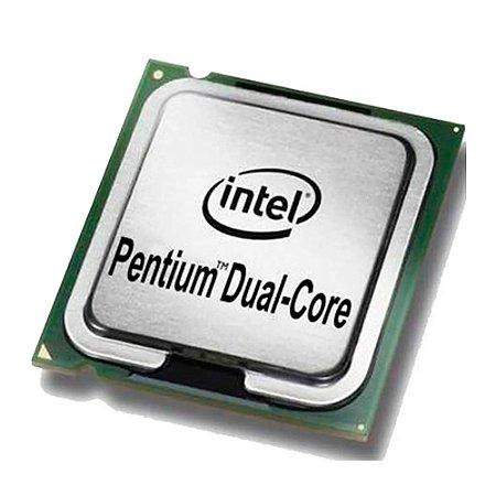 Processador Intel Dual Core E2180 2.00 Ghz 800 Mhz 1M