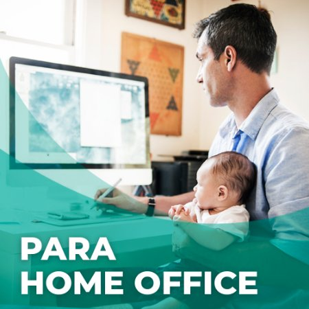 Computador para Home Office Dell Optiplex INT i3 2G 4GB 500GB Mon19W