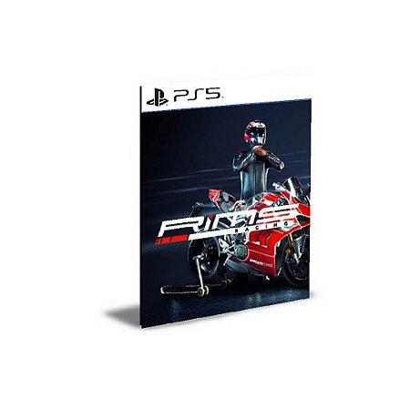 RiMS Racing Ps5 Psn Mídia Digital