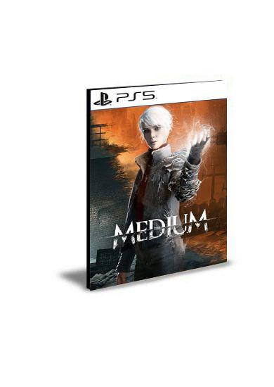 The Medium Ps5 Psn Mídia Digital