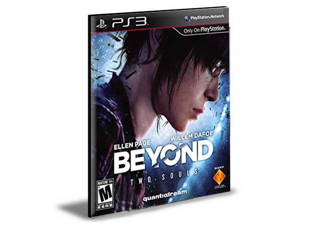 BEYOND TWO SOULS | PS3 | PSN | MIDIA DIGITAL