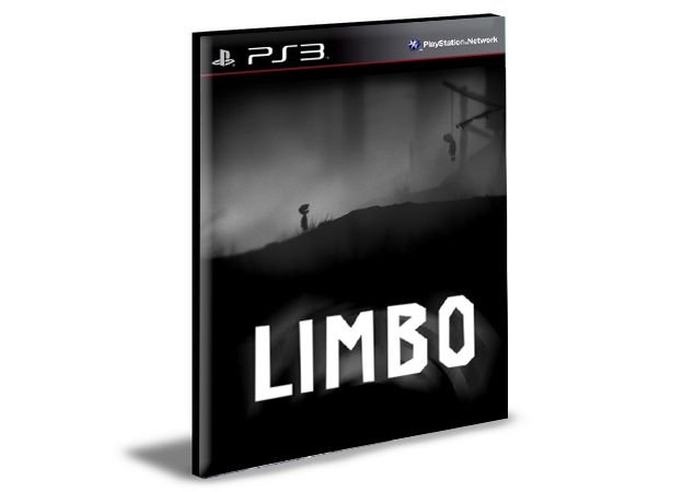 LIMBO | PS3 | PSN | MÍDIA DIGITAL