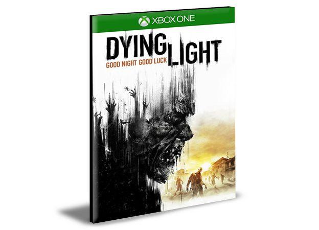 Dying Light | Português Xbox One e Xbox Series X|S MÍDIA DIGITAL