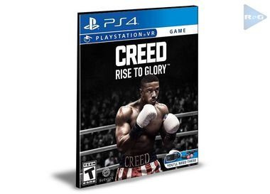Creed Rise to Glory Ps4 e Ps5 Psn  Mídia Digital