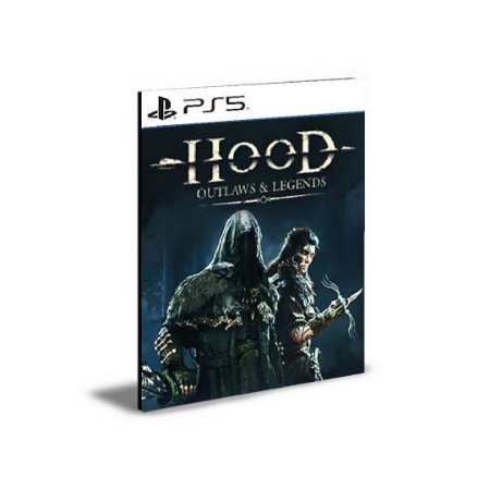 Hood Outlaws & Legends Ps5  Psn  Mídia Digital