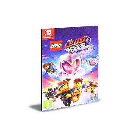 The LEGO Movie 2 Videogame Português Nintendo Switch Mídia Digital