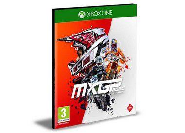 MXGP 2020 Xbox One MÍDIA DIGITAL