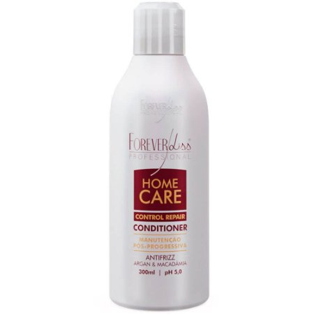 Forever Liss Condicionador Pós Progressiva Home Care 300ml