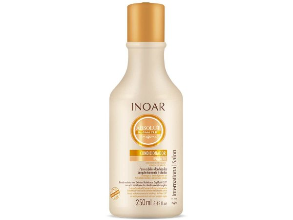 Inoar Condicionador Hidratante Absolut Daymoist 250ml