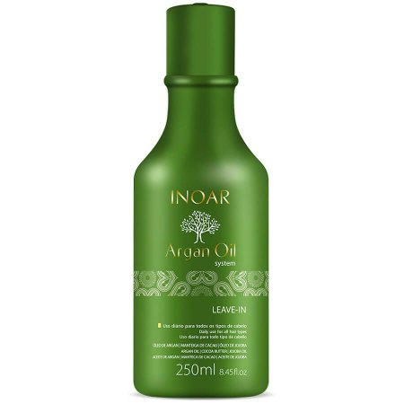 Inoar Leave-in Hidratante Argan Oil System 250ml