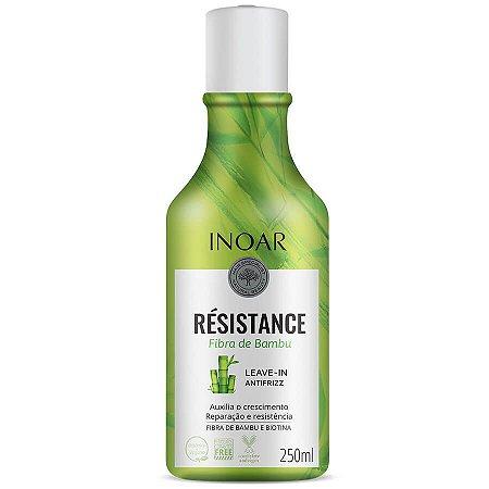Inoar Leave-In Resistance Bambu Antifrizz 250ml