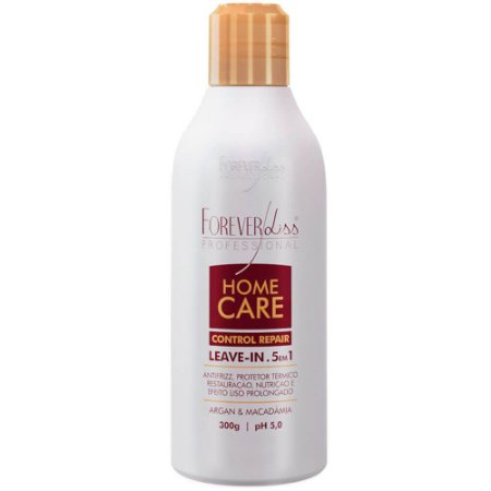 Forever Liss Leave-in Pós Progressiva Home Care 300ml