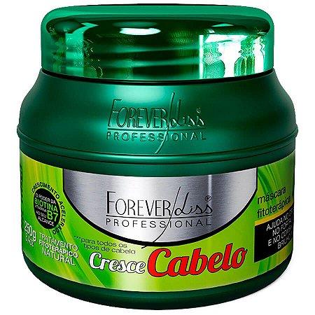 Forever Liss Máscara Cresce Cabelo 250g