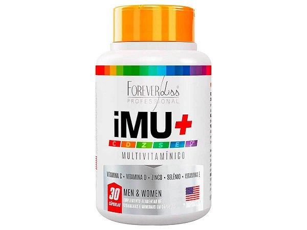 Forever Liss Multivitamínico Imu+ Vitaminas E Minerais
