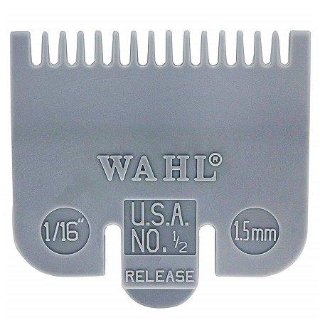 Pente de Altura Wahl Para Maquina de Corte Nº 1/2 (1.5mm)