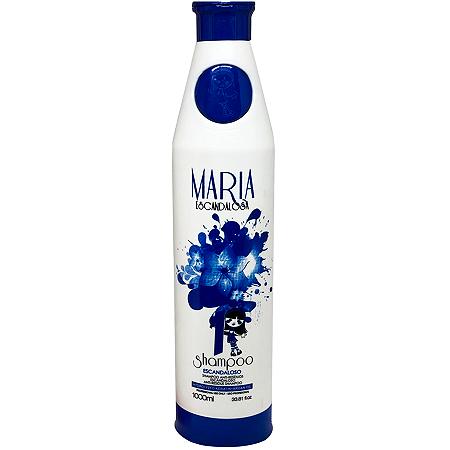 Shampoo Antiresiduos Maria Escandalosa 1000ml