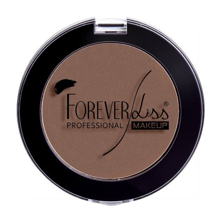 Forever Liss Sombra Para Olhos Nude 3g