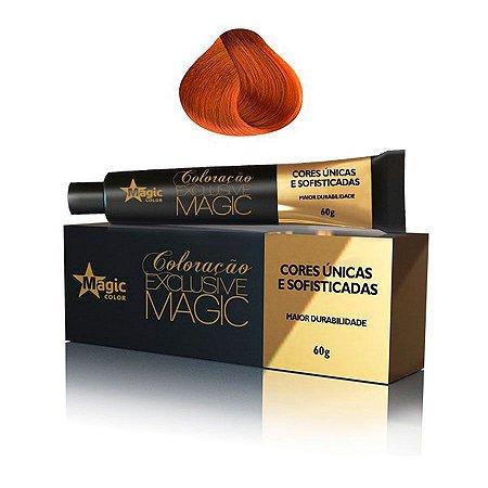 Tintura Exclusive Magic Color 0.4 Corretor Cobre 60g
