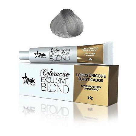 Tintura Magic Color Exclusive Blond 9.89 Loiro Muito Claro Pérola 60g