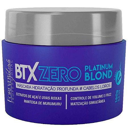 Forever Liss Botox Zero Platinum Blond 160g