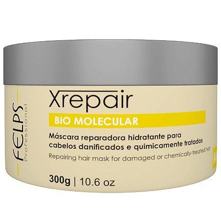 Felps Máscara Xrepair Bio Molecular 300g
