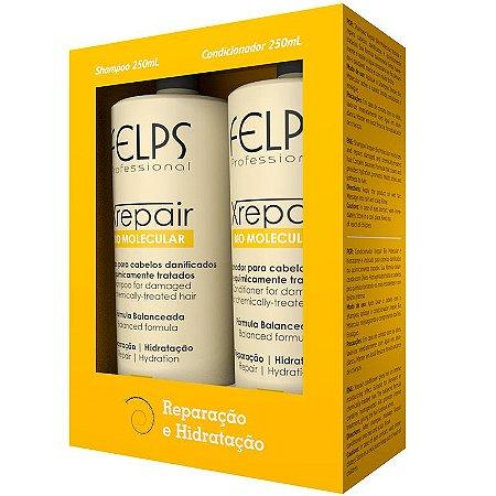Felps Xrepair Kit Duo Shampoo E Condicionador 250ml