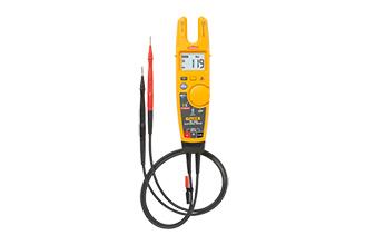 Verificador elétrico Fluke T6-600
