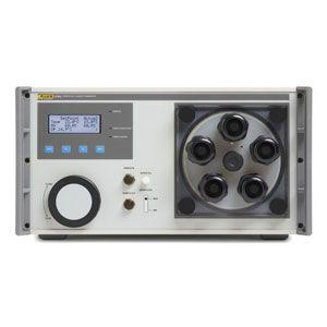 Calibração de Umidade - FCAL