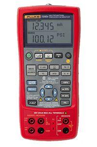 Calibrador de Processos Multifunções Intrinsecamente Seguro Fluke 725Ex