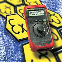 Calibrador de Loop intrinsecamente Seguro Fluke 707Ex
